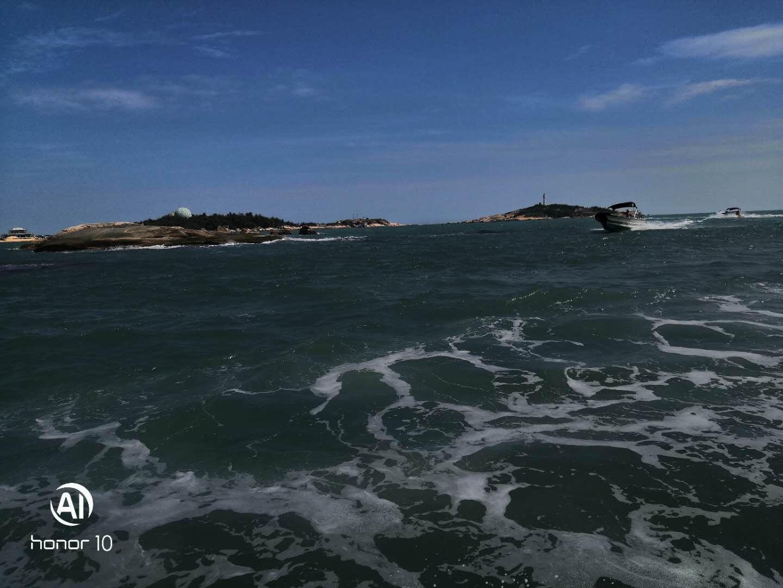 旅行|和胜金属带你领略红海湾之美