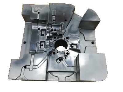 铝合金压铸模具表面处理